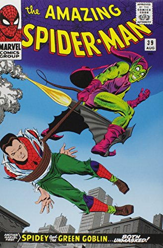 The Amazing Spider-man Omnibus Vol. 2 (new Printing) por Stan Lee