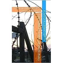Cacería en Nueva Braunau: La trilogía del ángel de la muerte-Volumen 3