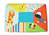 Redkite Play Mat For Travel Cot : Colour Baby Zoo