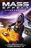 Mass Effect Volume 4: Homeworlds (Mass Effect (Paperback))