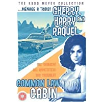 Cherry, Harry & Raquel! / Common Law Cabin