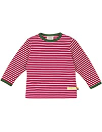 loud + proud Baby Shirt Ringel Sweatshirt