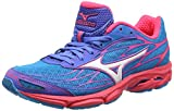 Mizuno  Wave Catalyst,  Damen Laufschuhe , Blau -...