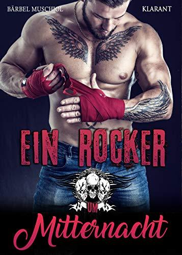 Ein Rocker um Mitternacht (Black Angels 2)