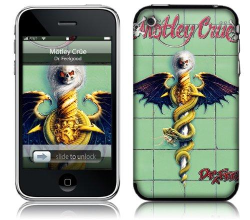 Dr Feel Good Iphone G3 2g Hard Case