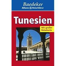 Tunesien. Baedeker Allianz Reiseführer.