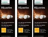 SIEMENS TZ80001N 30 Stück Reinigungstabletten für alle Kaffeevollautomaten der EQ. Series