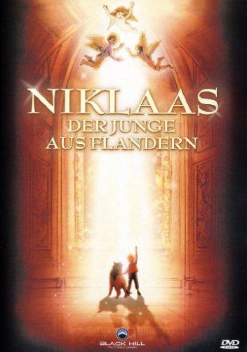 Niklaas, der Junge aus Flandern