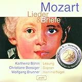 Mozart-Lieder & Briefe