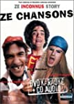 Ze Inconnus Story : Best Of Chansons...