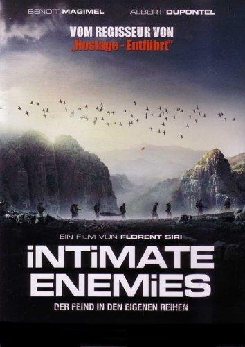 Intimate Enemies - Der Feind in den eigenen Reihen -