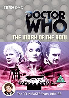 Doctor Who - The Mark of the Rani [DVD] [1985] (B000GETVBY)   Amazon price tracker / tracking, Amazon price history charts, Amazon price watches, Amazon price drop alerts