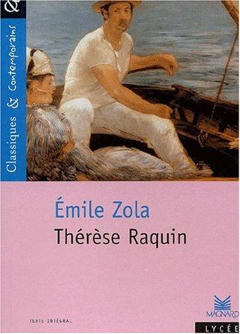 Thérèse Raquin descarga pdf epub mobi fb2