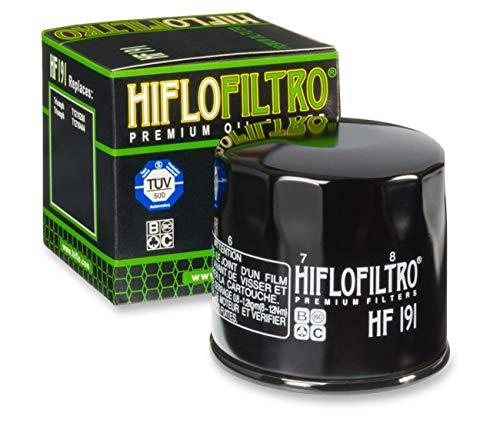 Peugeot 400metropolis-13/17-filtre ha Olio HF191
