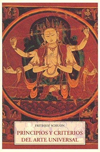 Principios y criterios del arte universal (Padma (olañeta))