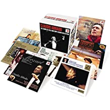 Claudio Abbado: The RCA and Sony Album Collection (Coffret 39 CD)