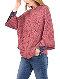 ESPRIT Damen Pullover 106ee1i026