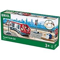 Brio World - 33511 - CIRCUIT VOYAGEUR