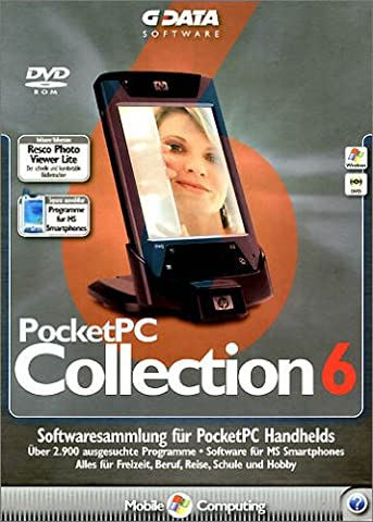 PocketPC Collection 6 (Pocket Viewer)