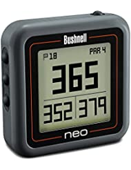 BUSHNELL GPS NEO GHOST GOLF Charbon (368221)