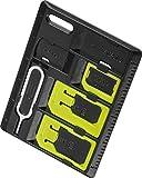 Goobay 45187 SIM Adapter Set für Nano/Micro