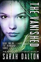 The Vanished (Blemished #2) (Blemished Series)