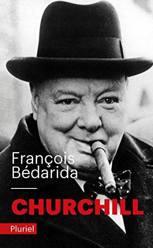 Churchill par François Bédarida