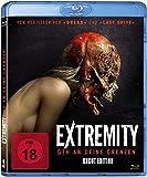 Extremity - Geh an Deine Grenzen - Uncut [Blu-ray]