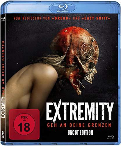 Extremity - Geh an Deine Grenzen - Uncut [Blu-ray] (Grenzen)