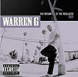 Songtexte von Warren G - The Return of the Regulator