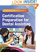 #4: Lippincott Williams & Wilkins' Certification Preparation for Dental Assisting