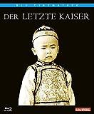 Der letzte Kaiser - Blu Cinemathek [Blu-ray]