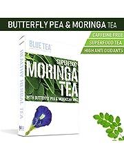 Blue Green Tea