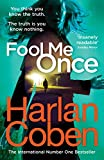 Best Harlan Coben - Fool Me Once Review