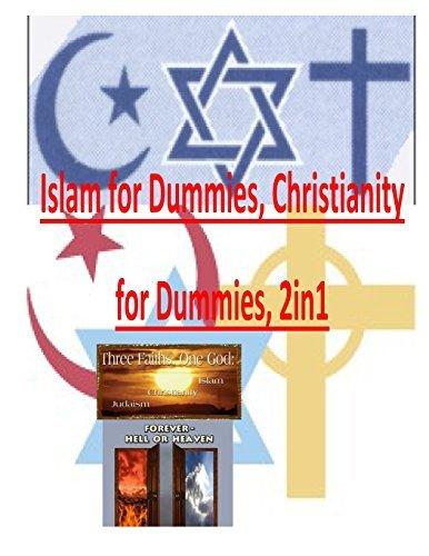 Islam for Dummies, Christianity for Dummies, 2in1 by Mr.Faisal Fahim (2014-02-24)