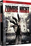 Zombie Night - Uncut Limited Edition (DVD+2D+3D Blu-ray Disc) - Mediabook - Cover B
