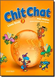 Chit Chat 2 : Class Book