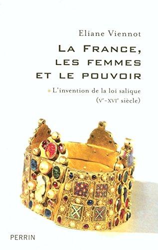 La France, les femmes et le pouvoir