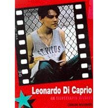 Leonardo DiCaprio: An Illustrated Story