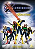 X-Men - Evolution: Unxpected Changes [DVD]