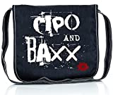 Cipo & Baxx Tasche Umhängetasche