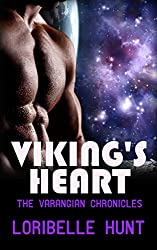 Viking's Heart (The Varangian Chronicles Book 1)