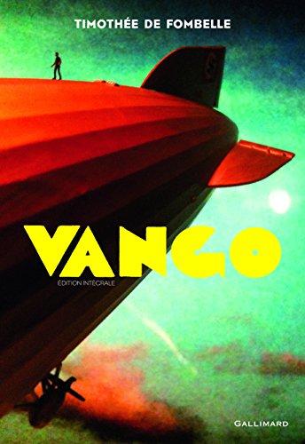 Preisvergleich Produktbild Vango, Intégrale :