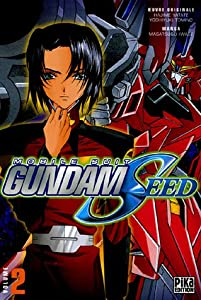 Mobile Suit Gundam Seed Edition simple Tome 2