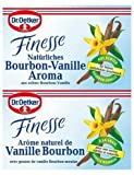 Dr. Oetker Bourbon Vanille Aroma