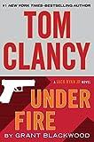 Tom Clancy Under Fire (Thorndike Press large print basic)