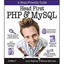 [ HEAD FIRST PHP AND MYSQL BY MORRISON, MICHAEL](AUTHOR)PAPERBACK