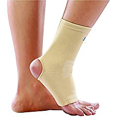 The Salem Pharmacy Sego Ankle Support - Large