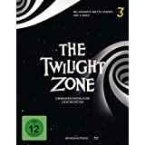 The Twilight Zone - Staffel 3