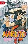 Naruto nº 71/72 par Kishimoto